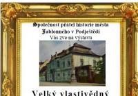 Velký vlastivědný obraz severních Čech