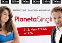 MFF 3Kino uvádí: Planeta Singli (česká premiéra)