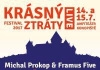Festival Krásný ztráty Live ohlašují dalšího headlinera. Je jím skupina Mňága a Žďorp