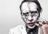 Marilyn Manson v Praze