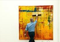KINO Rudolfinum: Gerhard Richter - Painting (2011)