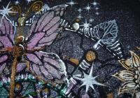 Nové textilní kurzy Ireny Slavíkové v AladinE