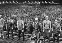 Rammstein chystají na březen další koncertní film