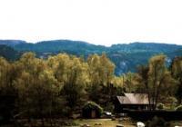 Do Norska za roční EVS zkušeností