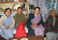 Kde ženy vládnou – cestopisná beseda Kateřiny Karáskové