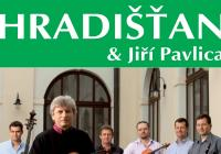Sedmihorské léto: Hradišťan & Jiří Pavlica