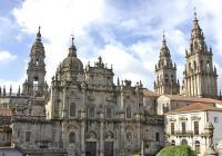 Pěšky z Ponte de Lima do Santiago de Compostela