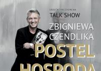 Talk show Zbigniewa Czendlika Postel hospoda kostel