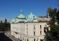 Adalbertinum, Hradec Králové