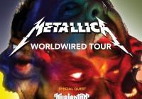 Metallica v Praze