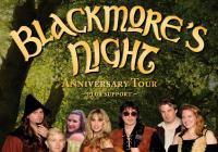 Blackmores Night v Brně