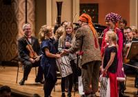 PKF - Prague Philharmonia: Hudba a nálada (koncert pro děti)