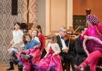 PKF - Prague Philharmonia: Hudba a příroda D2 (koncert pro děti)