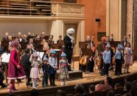 PKF - Prague Philharmonia: Hudba a cizina D3 (koncert pro děti)