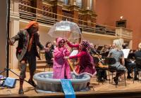 PKF - Prague Philharmonia: Hudba a domov D4 (koncert pro děti)