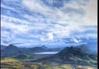 Island: Země ohně a ledu