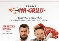 Praha na grilu