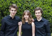 Pianoforte trio