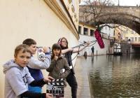 Filmové letní příměstské tábory v Muzeu Karla Zemana
