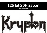 126 let SDH Záboří