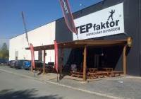 TepFaktor, Chotilsko