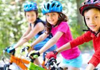 Bike camp - suburban camp
