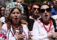 Dialog kultur: Ukrajina