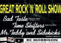 Great Rock'n'roll Show