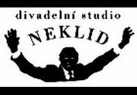 Vánoce v Divadle Neklid - Akt(off)ka (Lukáš Křišťan)