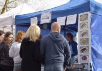 Ethno food festival