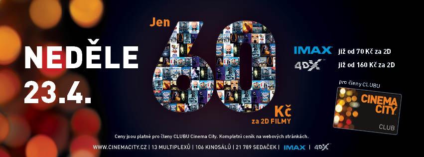 046358476 Levná neděle v kinech Cinema City a CineStar již tento týden ...