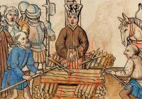 Mistr Jan Hus a jeho doba