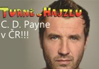 Listování.cz: Turné v hajzlu C. D. Payne