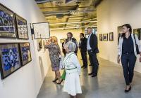 Muzeum Milana Dobeše se otevřelo v ostravských Vítkovicích