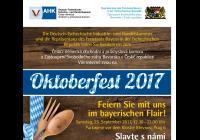 Oktoberfest v Praze