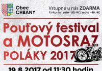 Pouťový festival a motorkářský sraz