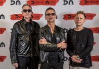 Kolem Depeche Mode začíná být rušno. Vydání nové desky se blíží