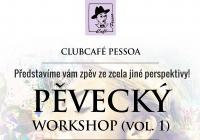 Pěvecký workshop (vol.1)