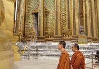 2700 km Thajskem