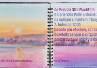 Do Peru za Otto Plachtem