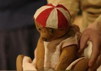 Daisy Mrázková - Můj medvěd Flóra