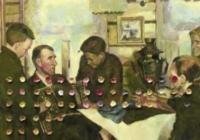 Ruští nonkonformisté druhé poloviny 20. století