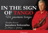 Benefiční koncert Jaroslava Svěceného pro Hospic sv. Zdislavy