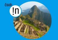 Peru - známé i neznámé