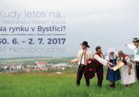 XI. Mezinárodní folklorní festival Na rynku v Bystřici