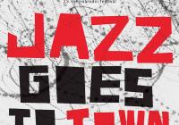 Jazz Goes to Town / Jazz jde městem...