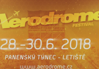 Aerodrome festival 2018