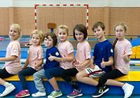 FISAF pořádá kurz Instruktor Děti na startu