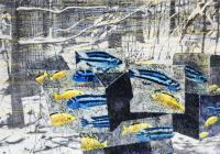 Výstava Milana Hajdíka ve Valašském Meziříčí