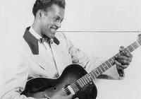 Zemřela legenda rock and rollu. Chucku Berrymu bylo 90 let